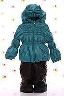Осенний детский костюм для девочки интернет магазин