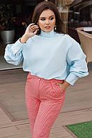Женская блузка большого размера.Размеры:48-58.+Цвета, фото 1