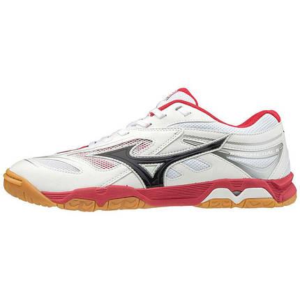 Кроссовки для настольного тенниса Mizuno Wave Medal 6 81GA1915-09, фото 2