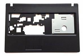 Оригинальный корпус (верх) Lenovo G570 - топкейс, палмрест, фото 3