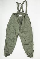 "Брюки военные утеплённые ""Extreme Cold Weather Trousers F-1B"""