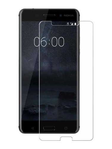 Защитное стекло для Nokia 6 (0.3 мм, 2.5D)