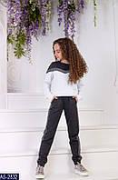 Детский спортивный костюм  для девочки . Р.135-152. Новый.(AS-2831), фото 1
