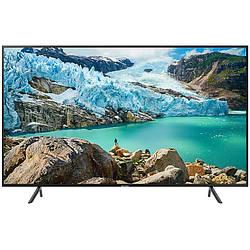 Телевизор Samsung UE43TU7100UXUA 43'' 4K Smart TV Bluetooth Apple TV Черный