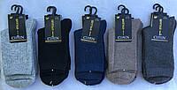 Чоловічі демисезонні носки з бавовни тм Шугуан