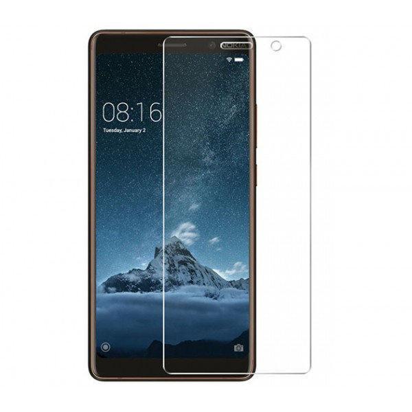 Защитное стекло для Nokia 7 (0.3 мм, 2.5D)