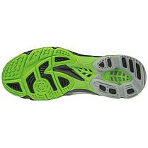 Волейбольные кроссовки Mizuno Wave Lightning Z5 v1ga1900 37, фото 3
