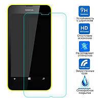 Защитное стекло для Micriosoft Lumia 550 (0.3 мм, 2.5D)