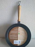 Сковорода чугунная Krauff 29-210-001  24 см