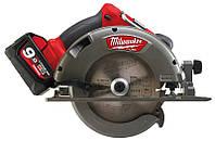 Набор MILWAUKEE M18 CCS55-0+HD BOX (4933451429)