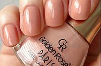 Распродажа!!Лак для ногтей «Golden Rose» PARIS Lacquer