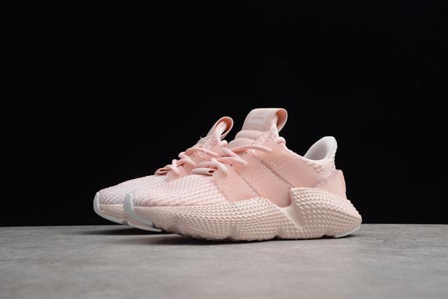new arrival 0ca28 be159 Детские кроссовки Adidas Prophere Undefeated EF2850