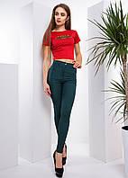 Костюмчик в стиле Gucci : джинсы  + топ