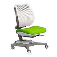 Кресло для занятий  с регулировками   ULTRA BACK (Y1018) Green