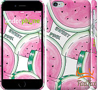 "Чехол для iPhone 6 "" Sweet pink """