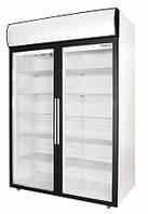 Холодильный шкаф Polair DM110-S, фото 1
