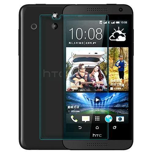 Захисне скло 2D Прозоре HTC 610