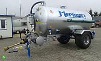 Ассенизаторская машина к трактору Meprozet PN-100/2 (ассенизатор 10 700 л.)