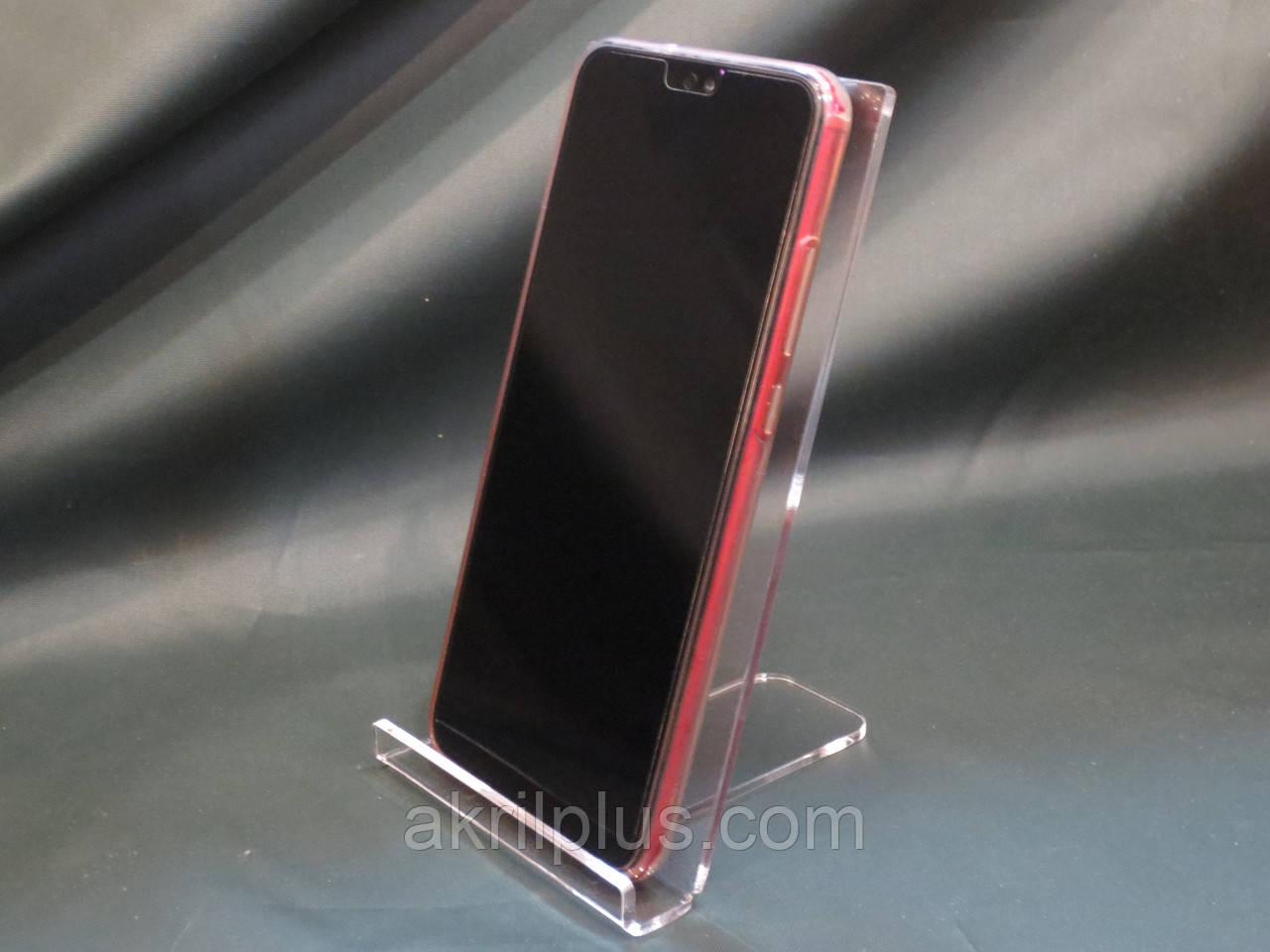 Подставка для смартфона 150*90 мм