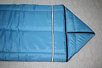 Спальный мешок одеяло с подушкой Турист, фото 1