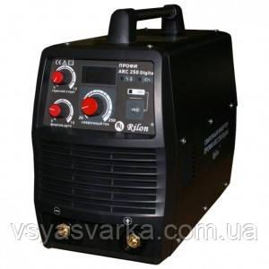 Зварювальний інвертор ARC 250 Профі (380В) Rilon