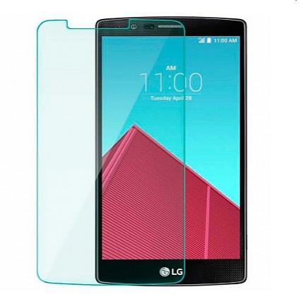 Защитное стекло для LG G4 (0.3 мм, 2.5D)