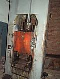 Пресс винтовой дугостаторный ус. 100т мод. Ф 1730, фото 2