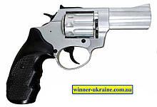 Револьвер под патрон Флобера Ekol Viper 3 хром