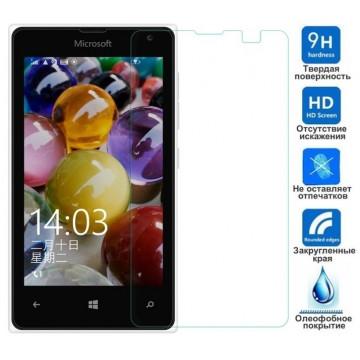 Захисне скло для Nokia Lumia 532 / 435 (0.3 мм, 2.5 D)