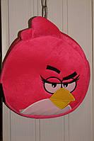 Рюкзак детский  Птичка розовый
