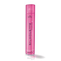 Лак для фарбованого волосся сильної фіксації SCHWARZKOPF Silhouette Color Hairspray 500 мл