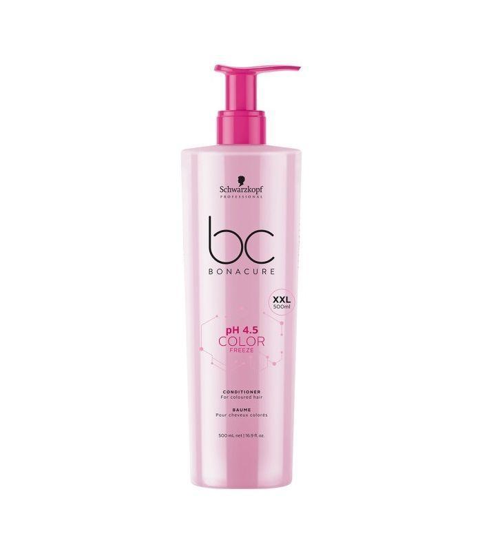 Кондиционер для окрашенных волос SCHWARZKOPF BC Color Freeze Conditioner 500 мл