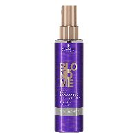 Спрей-кондиціонер для холодних відтінків блонд SCHWARZKOPF Blond Me Tone Enhancing Spray Conditioner Cool150 мл