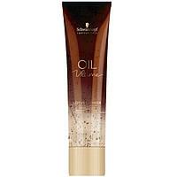 Скраб для кожи головы с цветком лотоса SCHWARZKOPF Oil Ultime Oil-in Scrub 250 мл