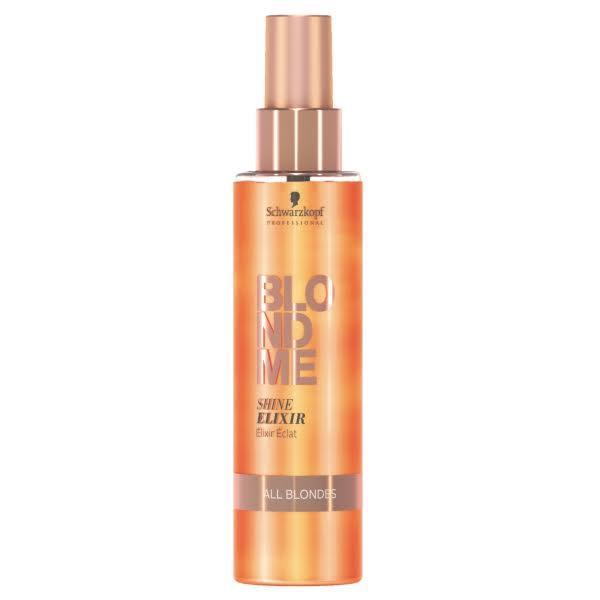 Эликсир для усиления блеска SCHWARZKOPF Shine Elixir 150 мл