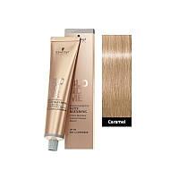 Осветляющая краска для седых волос SCHWARZKOPF Blond Me White Blending 60 мл Caramel - Карамель