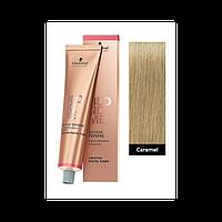 Тонирующая краска для волос для блондинок SCHWARZKOPF Blond Me Blonde Toning 60 мл Caramel - Карамель