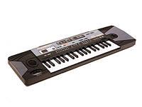Детское пианино с микрофоном, радио (37 клавиш)