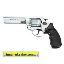 Револьвер под патрон Флобера Ekol Viper 4,5 хром