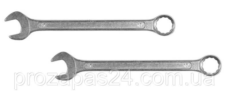 Комплект ключей рожково-накидных 10мм