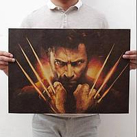 Постер с Росомахой!
