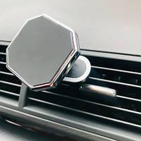 Магнитный держатель для телефона в авто (машину), фото 1