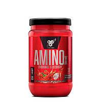 Аминокислоты BCAA AMINO X 435 грамм