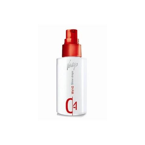 Капли для придания блеска и шелковистости волосам Vitality's We-Ho Shine Drops 50мл