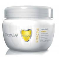 Маска питательная для сухих волос Vitality's Aqua Nourishing Mask 250мл