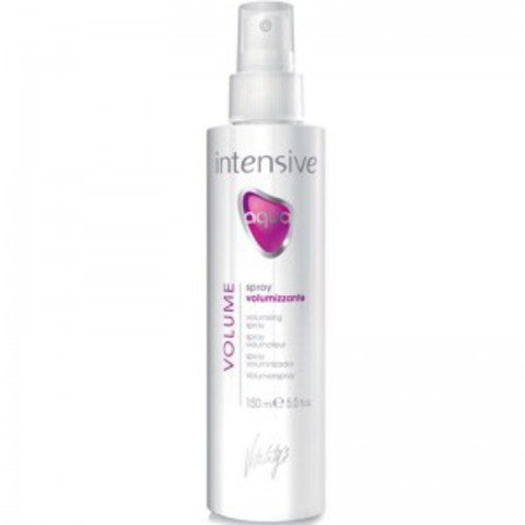Спрей придающий объем волосам Vitality's Aqua Volumizing Spray 150 мл