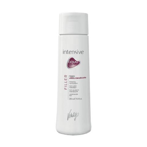 Шампунь для уплотнения волос Vitality's Aqua Filler Shampoo 250 мл
