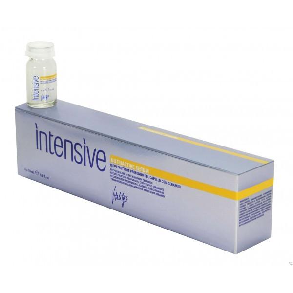 Сыворотка питательная c восстанавливающим действием Vitality's Intensive Nutriactive Serum 4амп*10мл