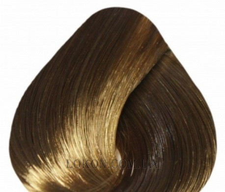 Стойкая краска для волос с экстрактами трав VITALITY'S Collection 100мл 7/0 - Блондин