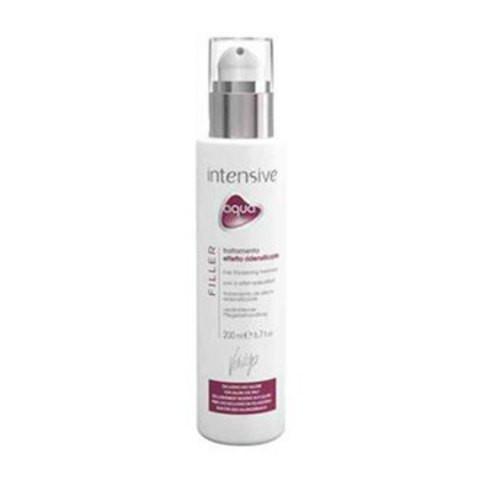 Филлер для уплотнения и наполнения волос Vitality's Aqua Filler Hair Thickening Treatment 200 мл